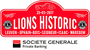 Lions Historic 2016